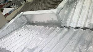 Manta asfáltica aluminizada para conforto térmico e impermeabilização - Porto Alegre Guaíba Canoas Novo Hamburgo Cachoeirinha São Leopoldo Gravataí
