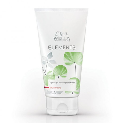 Après-shampooing régénérant Elements 200ML
