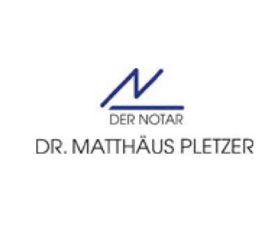 Notar Dr. Pletzer