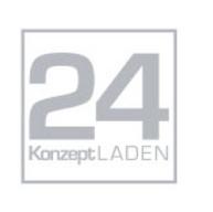 24 Konzept Laden