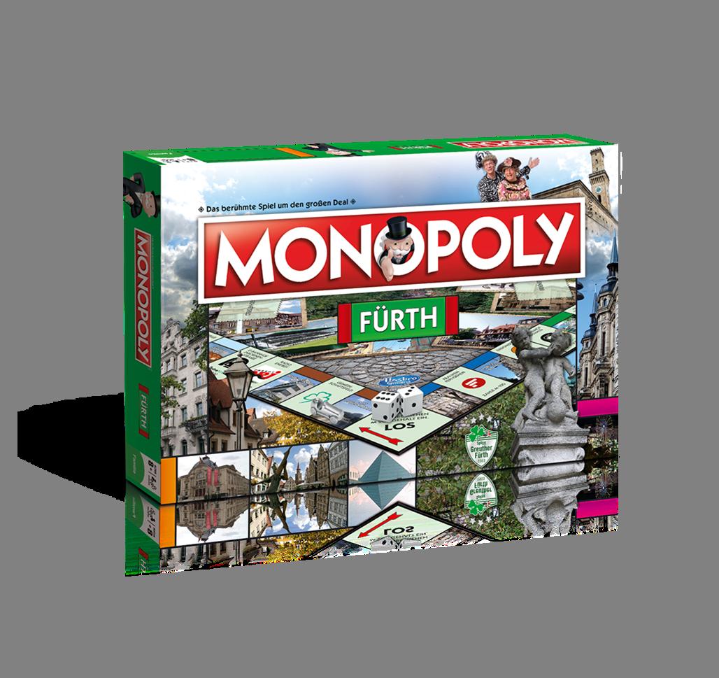 MONOPOLY Fürth