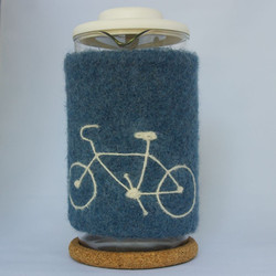 Bike Bodum cozy