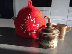 Canada Tea Cosy