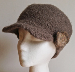 Lynn's Lids baker boy cap