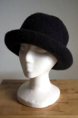 Lynn's Lids bowler hat