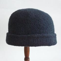 Lynn's Lids unisex felted watch cap