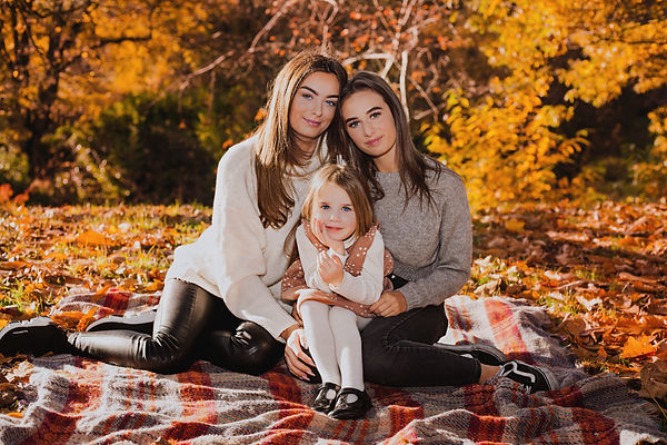 Family Portraits North West