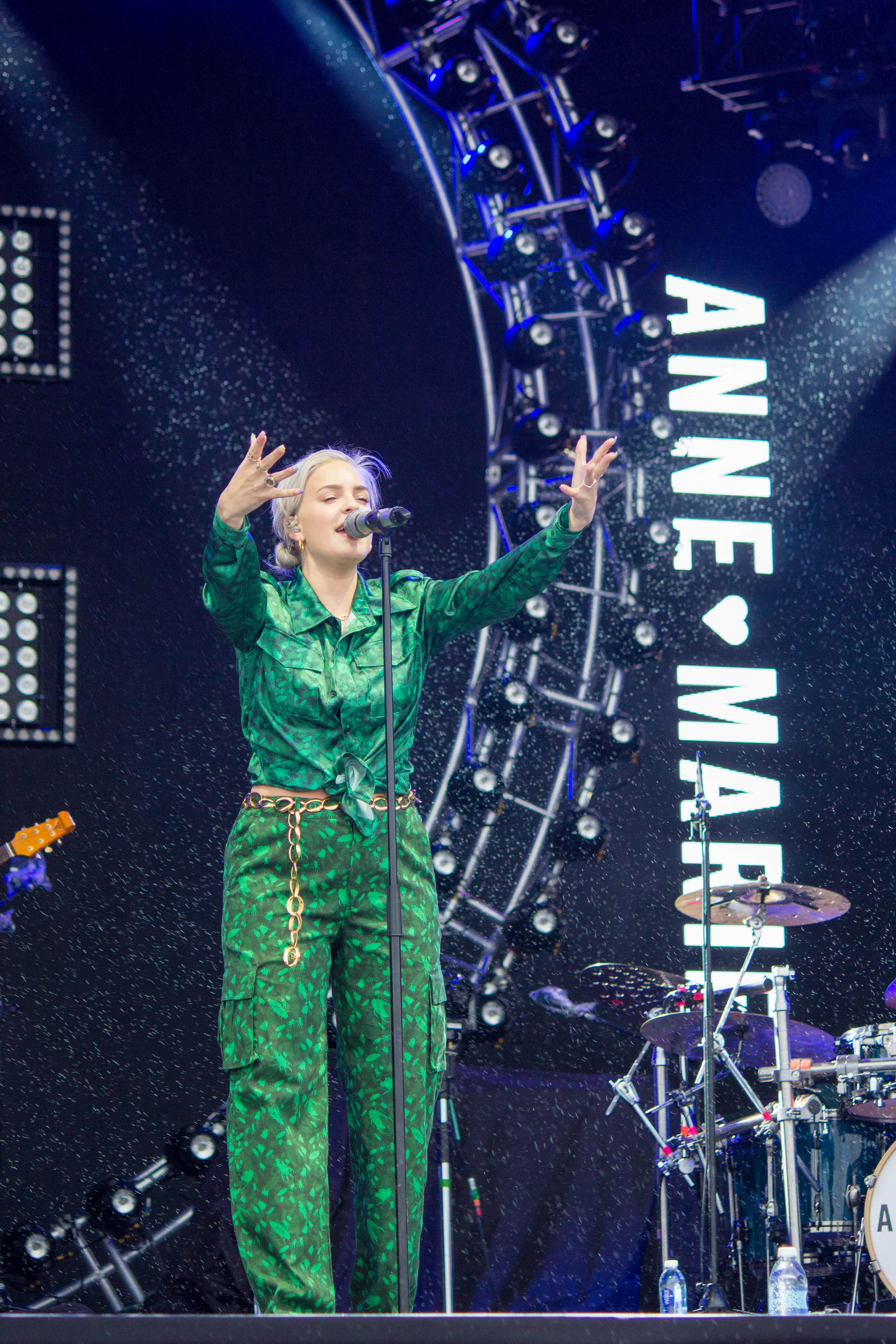 Anne-Marie 2