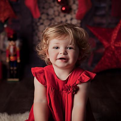 Amber's Christmas Mini