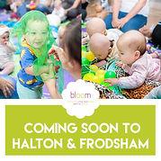 Bloom Classes Halton