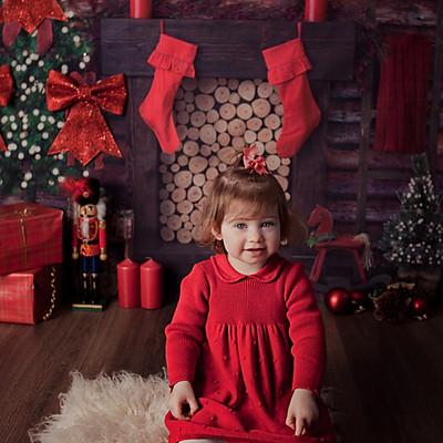 Ella-Grace's Christmas Mini