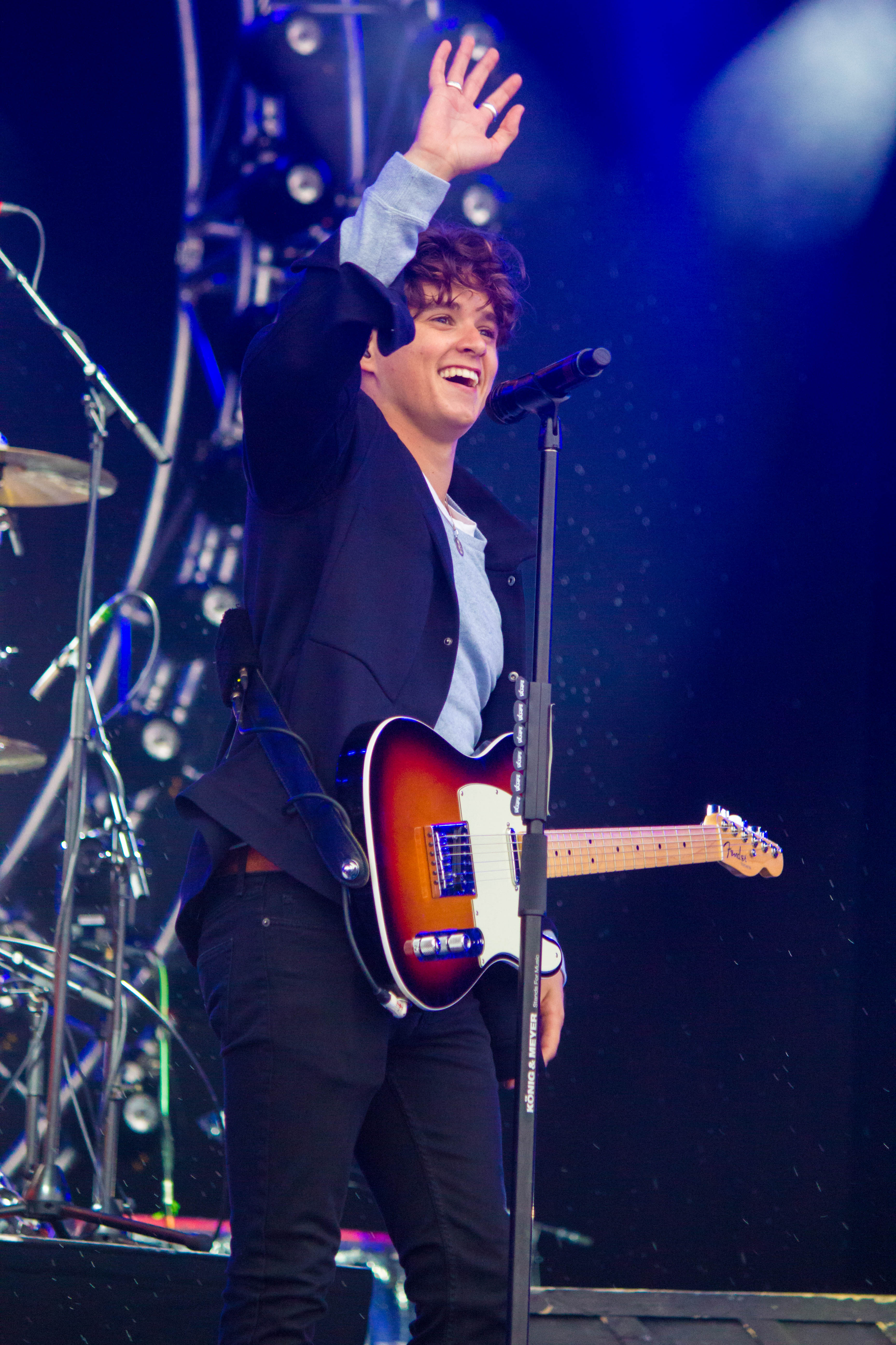 The Vamps 7