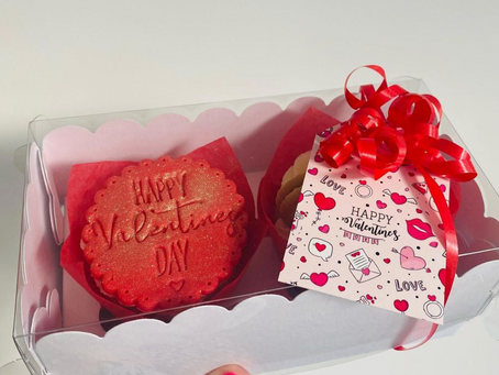 Valentine's Gifts Ideas