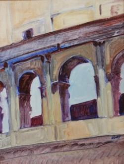 13 Arno, Florence POL 13 x 18