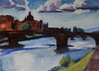 14 Arno Evening POL 13 x 18