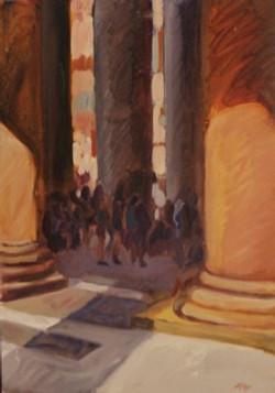 13 Pantheon POL 13 x 18