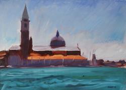 14 Venice St. George Terra Cotta Roof POL 13 x 18