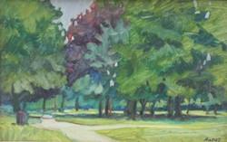 07 Green Park, London POL 11 1-2 x 18