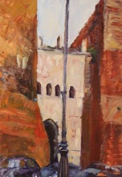 12 City Wall, Roma POL 15 x 20