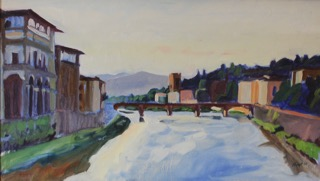 10 Arno Evening POL 13 x 18
