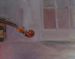14 Violin POS 16 x 20