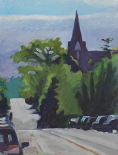 12 Webster Groves POL 14 x 18