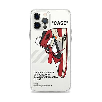 Air Case Chi iPhone Case