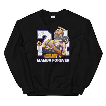 Kobe Unisex Sweatshirt
