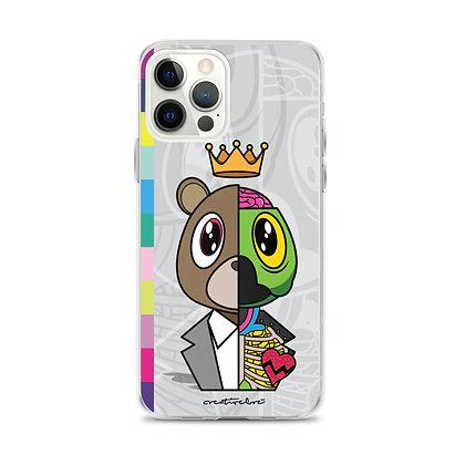 Kawye iPhone Case