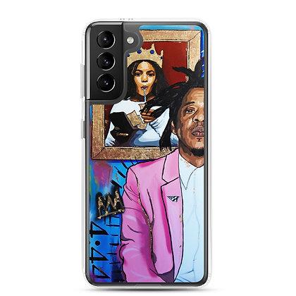 BlueJay Samsung Case