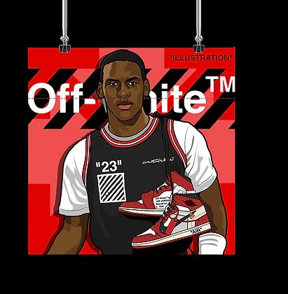 Jordan Off-White