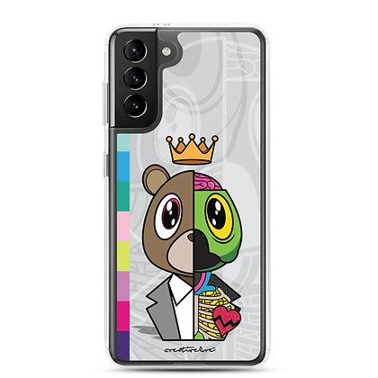 Kawye Samsung Case