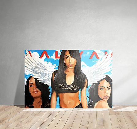 Aaliyah Angel
