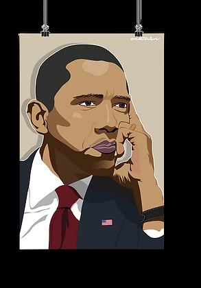 Forever President