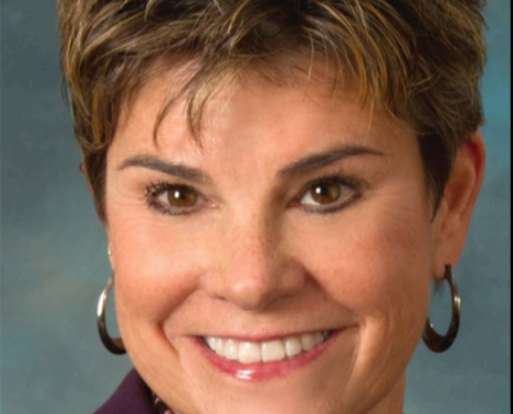Superintendent Jo Welter: Leading to Literacy