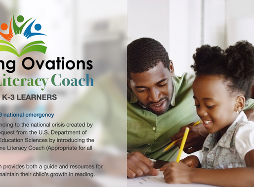Learning Ovations Home Literacy Coach
