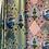 Thumbnail: Whimsical Trellis Lilac Velvet