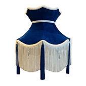 Blue Velvet and Cream Crown .jpg