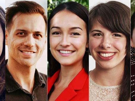 2020 Scholarship and Bursary Recipients Announced