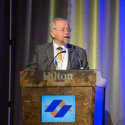 2016 - Stephen Jewczyk - PSTF President.