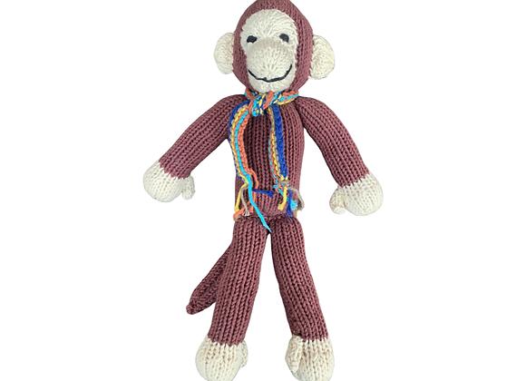 Monkey Spider Cotton