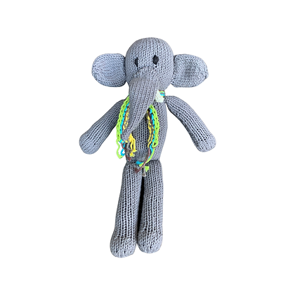Elephant Spider Cotton