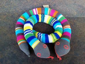 Sea Snake - Cotton