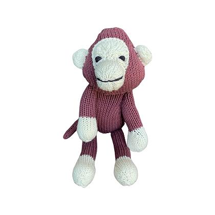 Monkey Safari Cotton