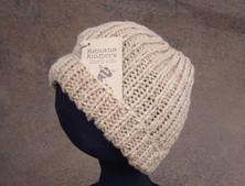 Family Toque - Handspun Wool