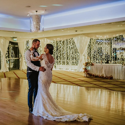 First Dance Perfection