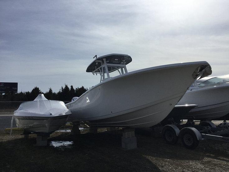 TideWater Boats 272 CC Adventure - 2020