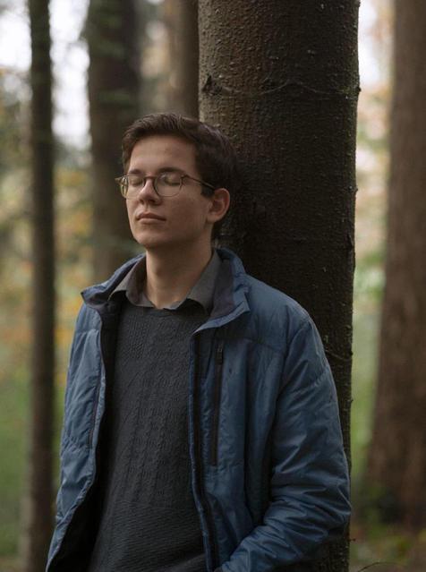 Felix Finkbeiner, Plant for the Planet