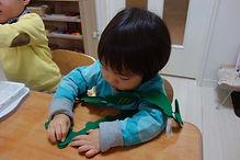 「日常生活の練習」Exercises of Practical Life|幼児教育