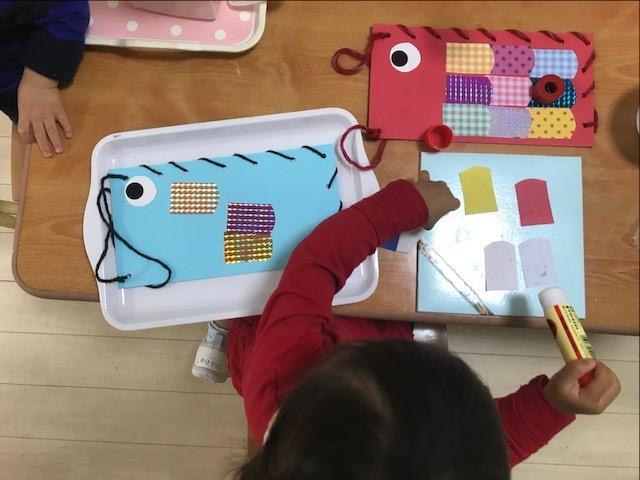 子どもの日 鯉のぼり